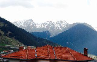 Metsovo Mts #2